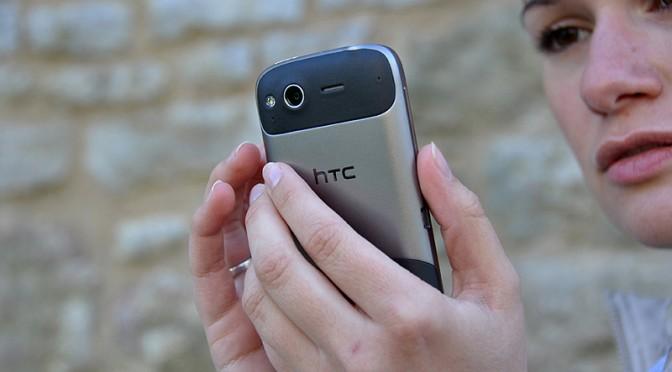 Handystrahlung: Smartphones aus umweltmedizinischer Sicht. Bildquelle: Joachim Kirchner / pixelio.de.